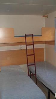 camping al sol 2 toiles lab lis situ argel s sur mer les h bergements les mobil homes. Black Bedroom Furniture Sets. Home Design Ideas